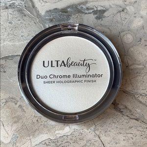 Ulta Beauty Duo Chrome Illuminator